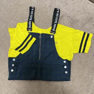 レピピアルマリオ(repipi armario)のレピピ Tシャツ(Tシャツ(半袖/袖なし))