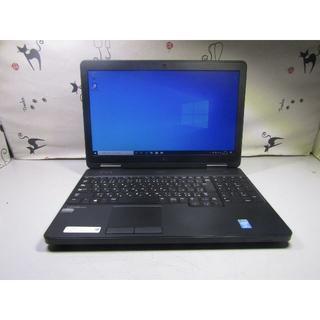 デル(DELL)のDELL Latitude E5540 i5第4世代 4GB/SSD128GB(ノートPC)