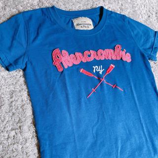 アバクロンビーアンドフィッチ(Abercrombie&Fitch)のAbercrombie/アバクロ/Tシャツ(Tシャツ(半袖/袖なし))