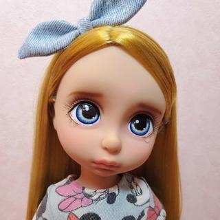 A様専用お取置アニメータードール アニメーターコレクションドール ラプンツェル(ぬいぐるみ/人形)