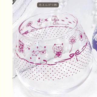 フランシュリッペ(franche lippee)のフランシュリッペ   ゆらりんグラス(グラス/カップ)