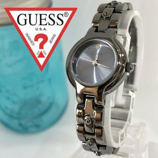 ゲス(GUESS)の101 ゲス時計 レディース腕時計 新品電池(腕時計)