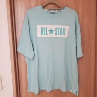 コンバース(CONVERSE)の【中古】コンバースTシャツ(Tシャツ/カットソー(半袖/袖なし))