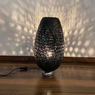 イケア(IKEA)の美品 IKEA イケア お洒落 間接照明 TYP B0803 ライト インテリア(フロアスタンド)