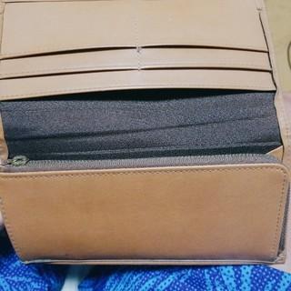 ポーラ(POLA)のPORA 長財布(長財布)