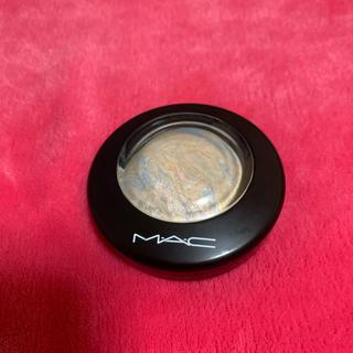 マック(MAC)のMAC ハイライト(フェイスパウダー)