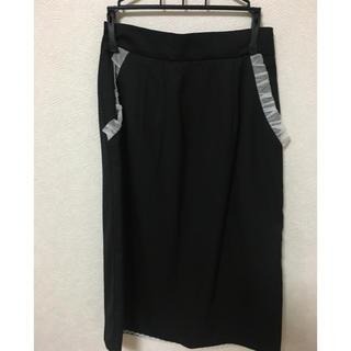 ハニーシナモン(Honey Cinnamon)の★☆ハニーシナモンスカート☆値下★(ミニスカート)