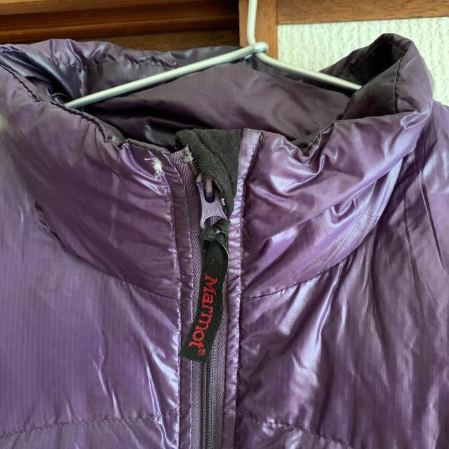 MARMOT(マーモット)の値下げ!マーモットmarmot ダウンジャケット Mサイズ メンズのジャケット/アウター(ダウンジャケット)の商品写真