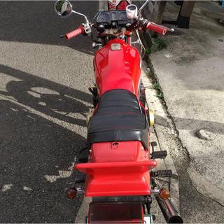 カワサキ(カワサキ)のZ400GP 画像(パーツ)