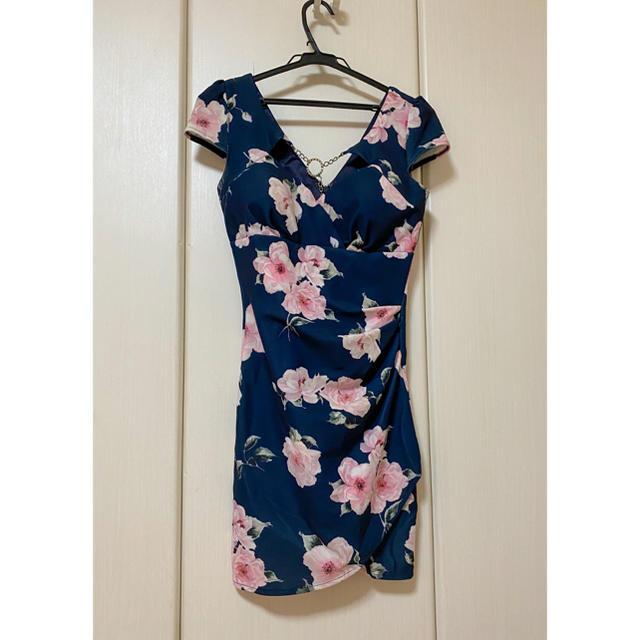 an(アン)のばんび様専用 an ドレス レディースのフォーマル/ドレス(ミニドレス)の商品写真
