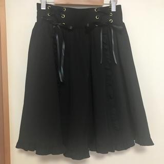 アクシーズファム(axes femme)の専用(ミニスカート)