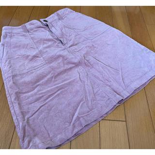 ハニーズ(HONEYS)の台形ミニスカート(ミニスカート)