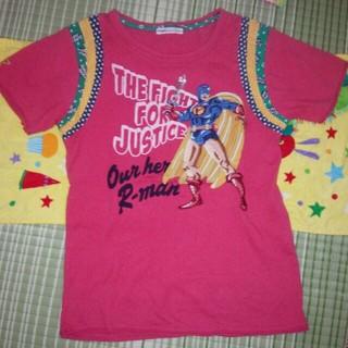 ラフ(rough)のラフ rough Tシャツ(Tシャツ/カットソー(半袖/袖なし))