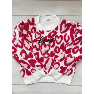 ジェニィ(JENNI)のjenni 140(Tシャツ/カットソー)