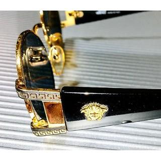 ジャンニヴェルサーチ(Gianni Versace)のサングラス(サングラス/メガネ)