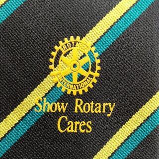 ロータリーグループ(ROTARY GROUP)の★ロータリー クラブ ネクタイ Rotary Club Necktie(ネクタイ)