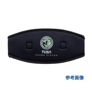 ツサ(TUSA)の新品未使用 TUSA ツサ マスク ストラップカバー バンドカバー ダイビング(マリン/スイミング)