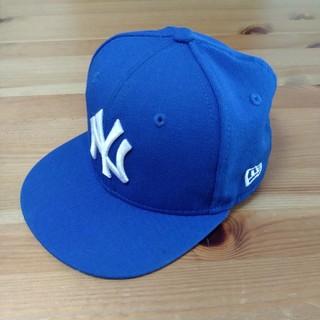 NEW ERA - 期間限定出品 NEWERA  52cm キャップ 帽子 キッズ 男の子