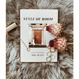 ルームサンマルロクコンテンポラリー(room306 CONTEMPORARY)の[Style Book]STYLE OF ROOM(アート/エンタメ)