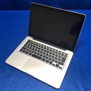 アップル(Apple)のMacbookPro (13-inch, Mid 2012)(ノートPC)