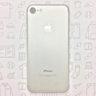 アイフォーン(iPhone)の【B】iPhone7/32/353835089818282(スマートフォン本体)