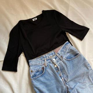 ユナイテッドアローズ(UNITED ARROWS)のTシャツ エイチビューティーアンドユース(Tシャツ(半袖/袖なし))