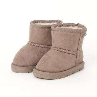 プティマイン(petit main)のプティマイン ムートンブーツ(ブーツ)