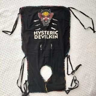 HYSTERIC MINI - ヒステリックミニ ベビーカーシート