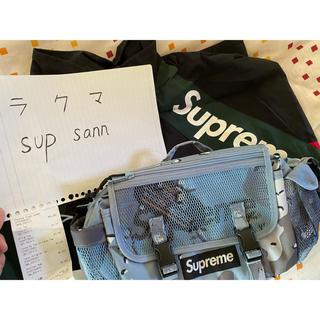 シュプリーム(Supreme)の【最安値】Paneled Track Jacket (フライトジャケット)