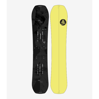 バートン(BURTON)のBurton Hometown Hero X  Splitboard 158(ボード)