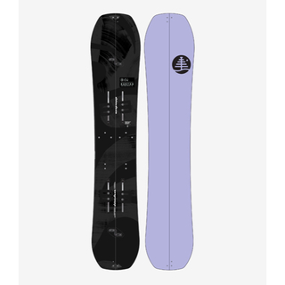 バートン(BURTON)のBurton Hometown Hero  Splitboard 154(ボード)