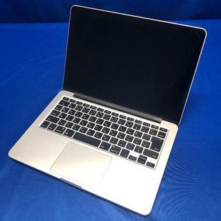アップル(Apple)のMacBookAir (Retina, 13-inch, Mid 2014)(ノートPC)