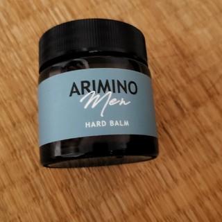 ARIMINO - アリミノメンハードバーム