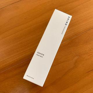 shiro - SHIRO savon サボン ヘアミスト