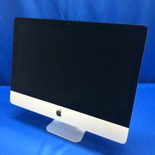 アップル(Apple)のiMac (21.5-inch, Late 2015)(デスクトップ型PC)