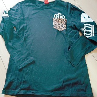 ベビードール(BABYDOLL)のBABYDOLLロンT(Tシャツ(長袖/七分))