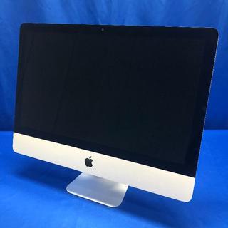 アップル(Apple)のiMac (Retina 4K, 21.5-inch, 2017)(デスクトップ型PC)