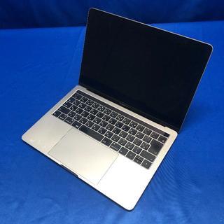 アップル(Apple)のMacBookPro (13-inch, 2018)(ノートPC)