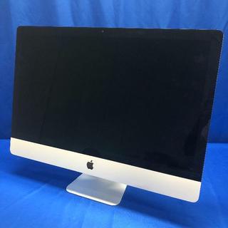 アップル(Apple)のiMac (27-inch, Late 2013)(デスクトップ型PC)