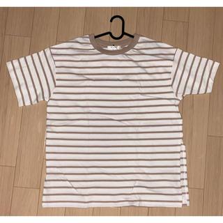 ダブルクローゼット(w closet)のビッグシルエットTシャツ(Tシャツ(半袖/袖なし))
