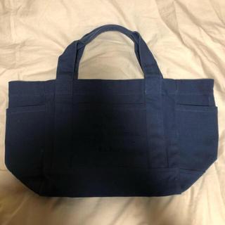 ブルーブルーエ(Bleu Bleuet)のブルーブルーエ トートバッグ(トートバッグ)