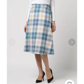 ミルク(MILK)のMILK チェルシースカート(ひざ丈スカート)