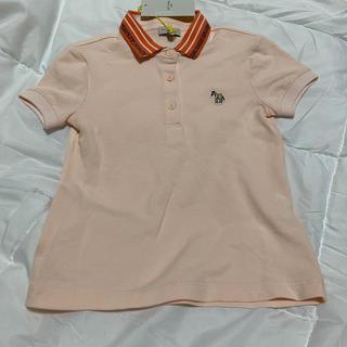 ポールスミス(Paul Smith)の新品未使用ポールスミスジュニア ポロシャツ(Tシャツ/カットソー)