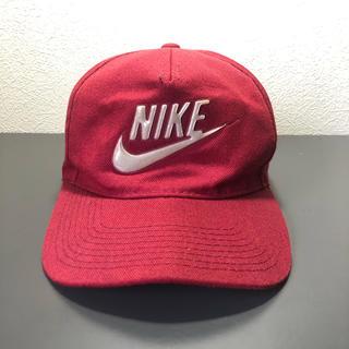 ナイキ(NIKE)の'90s NIKE cap 激レア (キャップ)