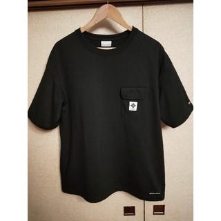 フリークスストア(FREAK'S STORE)のColumbia × FREAK'S STORE インペリアルパーク Tシャツ(Tシャツ/カットソー(半袖/袖なし))