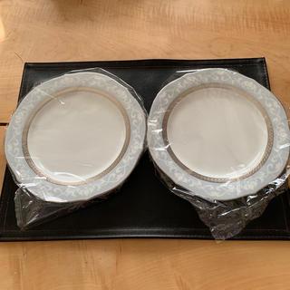 ノリタケ(Noritake)のNoritake  ノリタケ  アクセント皿ペアセット 新品(食器)