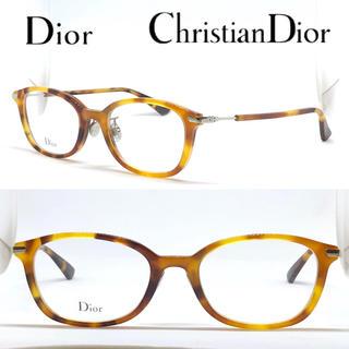 クリスチャンディオール(Christian Dior)のChristian Dior クリスチャンディオール ESSENCE7F SX7(サングラス/メガネ)