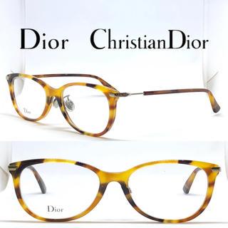 クリスチャンディオール(Christian Dior)のChristian Dior クリスチャンディオール ESSENCE9F SX7(サングラス/メガネ)