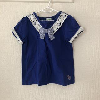 サンカンシオン(3can4on)のTシャツ キッズ(Tシャツ/カットソー)