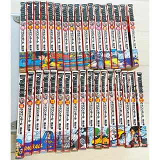 ドラゴンボール(ドラゴンボール)のドラゴンボール完全版 全34巻セット(全巻セット)